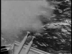 WW2  Battle of Midway footage