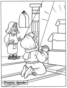 Ana orando