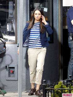 Mila Kunis outfit from Ted