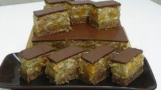 Cookie Recipes, Dessert Recipes, Desserts, Posna Predjela, Posne Torte, Serbian Recipes, Sweets, Bread, Vegan
