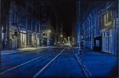 CITY LAYERS // LOGAN HICKS [NEW YORK]