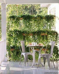 20 Easy DIY Gutter Garden Ideas