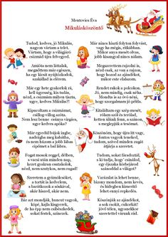 Christmas Time, Xmas, Kids Poems, Crafty Kids, Projects For Kids, Advent, Kindergarten, Language, Love You