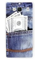 Jeans Pattern High Quality Case For Xiaomi Hongmi 2 Redmi 2 Red Rice 2 Case for Xiaomi Hongmi2 Redmi2 Redrice2 Case Cover