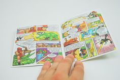 MOTU, Spain, The Legend Begins, Mini Comic Book, Masters of the Universe, He-Man in Juguetes, Figuras de acción, Otros   eBay