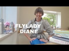 Flylady Diane here – I'm your biggest cheerleader! Today we're talking about our new Flylady habit for June (drinking our wat. Flylady Zones, Zone Cleaning, Evening Routine, Mind Tricks, Baby Steps, Menu Planning, Getting Organized, Cheerleading, Drinking