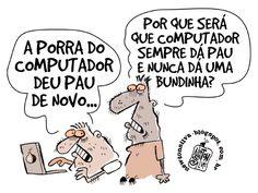 Coisa de computador