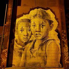 Psirri, Athens, Greece #graffiti #streetart