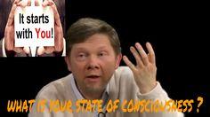 Eckhart Tolle Take Full Responsbility !
