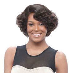Vanessa Super Collection Synthetic Hair Wig Super C Charly