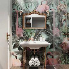 Showerwall Customs Wall Panelling | SHACBOPAZZZZ22000 | Flamingo | 900mm