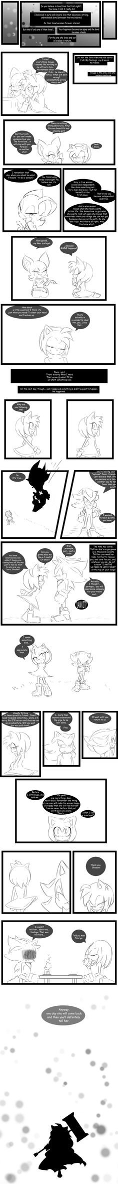 Heart On - Pages 1-5 by StarrdustCrusader