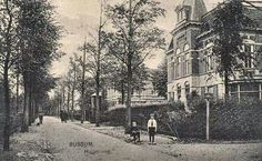 Huizerweg Bussum