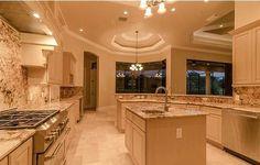 27 Best Coastal Kitchen Interiors images | Kitchen interior ...
