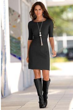 Dresses & Skirts - Boston Proper add length