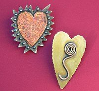 Mixed Metals: Tips for Soldering Copper to Silver and More - Jewelry Making Daily - Jewelry Making Daily