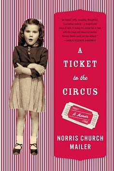 Great book! Did not want to put it down. Norris Church Mailer.
