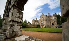 Kildrummy Castle Hotel - Scotland