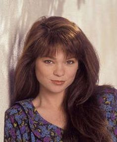 Valerie Bertinelli Aka Barbara from One Day At A Time Touched By An Angel, Valerie Bertinelli, Van Halen, Daughter, Celebrities, Pretty, Sweet, Candy, Celebs