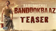 Nawazuddin Siddique new movie | Babumoshai Bandookbaaz | official teaser...