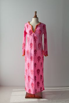 India Hicks...Calm Caftan