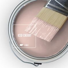 Interior Design Minimalist, Flat Interior, Interior And Exterior, Interior Wall Colors, Exterior Design, Paint Colors For Home, House Colors, Pink Paint Colors, Behr Paint Colors