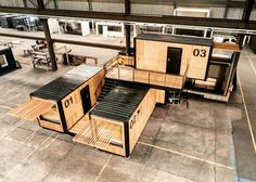 Container House - Container House - Inséré - Who Else Wants Simple Step-By-Step Plans To Design And Build A Container Home From Scratch? Who Else Wants Simple Step-By-Step Plans To Design And Build A Container Home From Scratch? Building A Container Home, Container Buildings, Container Architecture, Architecture Design, Sustainable Architecture, Shipping Container Home Designs, Container House Design, Shipping Containers, Container Cafe