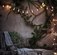 decoracion_exterior_noche Nos encanta vivir los espacios #LOVE #LIVE #shioconcept