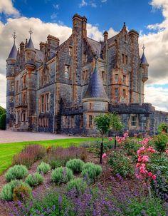 Дом Бларни, Ирландия