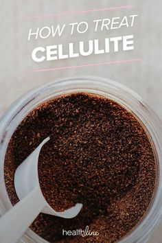 #CelluliteWrap What Is Cellulite, Cellulite Wrap, Causes Of Cellulite, Cellulite Exercises, Cellulite Remedies, Reduce Cellulite, Anti Cellulite, Baking Soda Uses, Coffee Benefits