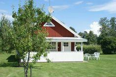 Ferienhaus bei Ljungby / Småland / Schweden Buchen bei www.ferienhaus-schweden-hsf.com