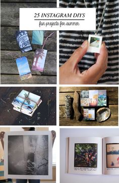 25 Fun Instagram Projects for Summer!    http://www.babble.com/home/25-fun-instagram-projects/#next-slideshow