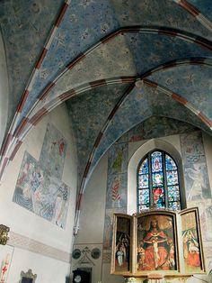 Dębno k. Tarnowa, kościół św. Małgorzaty by Małopolski Instytut Kultury, via Flickr