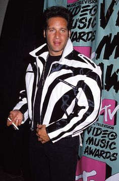Andrew Dice Clay 1989 *Banned for life