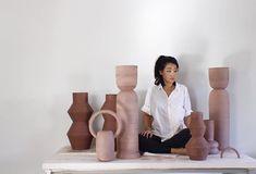 Eny Lee Parker ceramic vessels