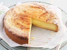 Découvrez la recette Gâteau fourré sur cuisineactuelle.fr.