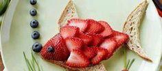 http://comoorganizarlacasa.com/25-lunch-saludables-para-ninos/ 25 ideas lunch saludables para Niños #lunchSaludable #ParaNiños