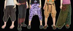 Модные шаровары Алладины. Обсуждение на LiveInternet - Российский Сервис Онлайн-Дневников