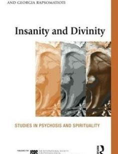 Insanity and Divinity: Studies in Psychosis and Spirituality free download by John Gale Michael Robson Georgia Rapsomatioti ISBN: 9780415608626 with BooksBob. Fast and free eBooks download.  The post Insanity and Divinity: Studies in Psychosis and Spirituality Free Download appeared first on Booksbob.com.