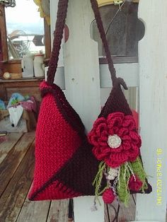 Ravelry: aemanus' Not Your Mama's Masa Bag Purse Crotchet, Knit Crochet, Crochet Purses, Ravelry, Purses And Bags, Crochet Patterns, Arts And Crafts, Reusable Tote Bags, Knitting