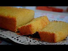 كيك مسقي شهوة منو جربوه و دعيولي👍 - YouTube Cornbread, Ethnic Recipes, Food, Dulce De Leche, Sweets, Millet Bread, Essen, Meals, Yemek