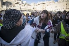 A Proposed New Law May Turn the Western Wall into a Permanent Religious Battleground