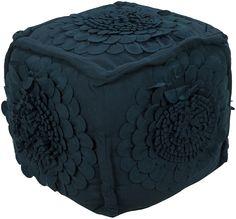Pouf 81 - Cube - Surya