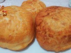 Pişi Tarifi Flash Gordon, Muffin, Breakfast, Ethnic Recipes, Food, Elcin Sangu, 1940s, Cats, Model