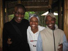 Lunga Thandi & Simpiwe