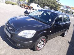 2005 Kia Rio hs fsh, mags, a/ con, full house. Kia Rio, Full House, Bmw, Cars, Vehicles, Rolling Stock, Autos, Vehicle, Car