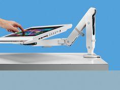 Ollin Monitor Arm : Genesys Office Furniture