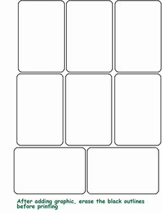 7 Best Images of Free Printable Blank Playing Cards - Blank Playing Card Template, Printable Blank Playing Cards Template and Free Printable Playing Cards Flash Card Template, Trading Card Template, Card Templates Printable, Free Printable Flash Cards, Greeting Card Template, Bingo Template, Printable Business Cards, Printables, Templates Free