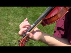 How to Play Ode to Joy on Violin - Classical Monday