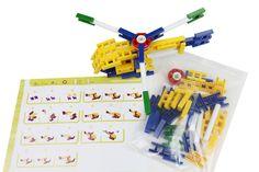 constructie speelgoed - Lasy